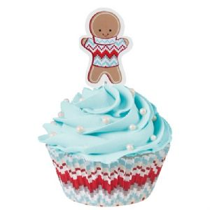 Cupcake Combo Pack Holiday Sweet Swap pk/24